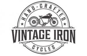 Vintage Iron Logo